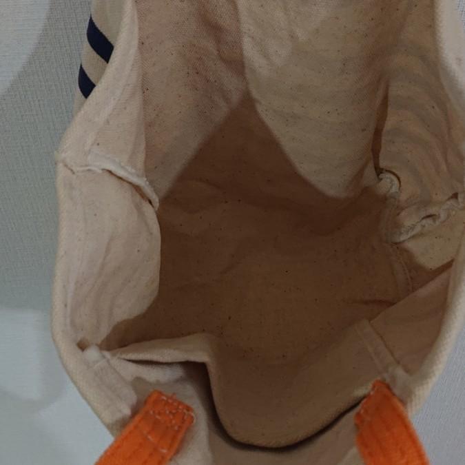 ミニトートバッグ ツモリチサト