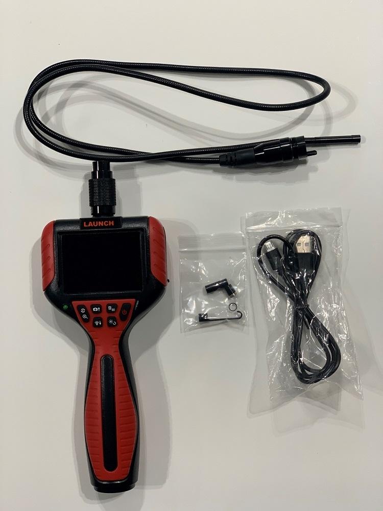【正規輸入品】LAUNCH VSP-800 - 内視鏡 ビデオスコープ_画像2