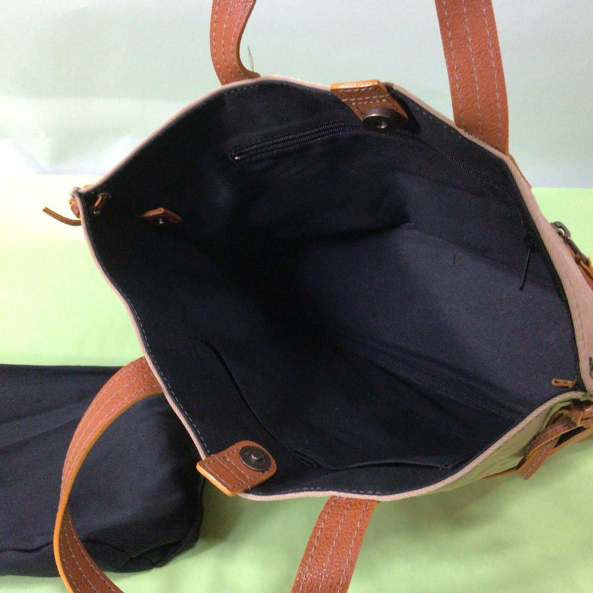 手提げ鞄 バッグ トートバッグ