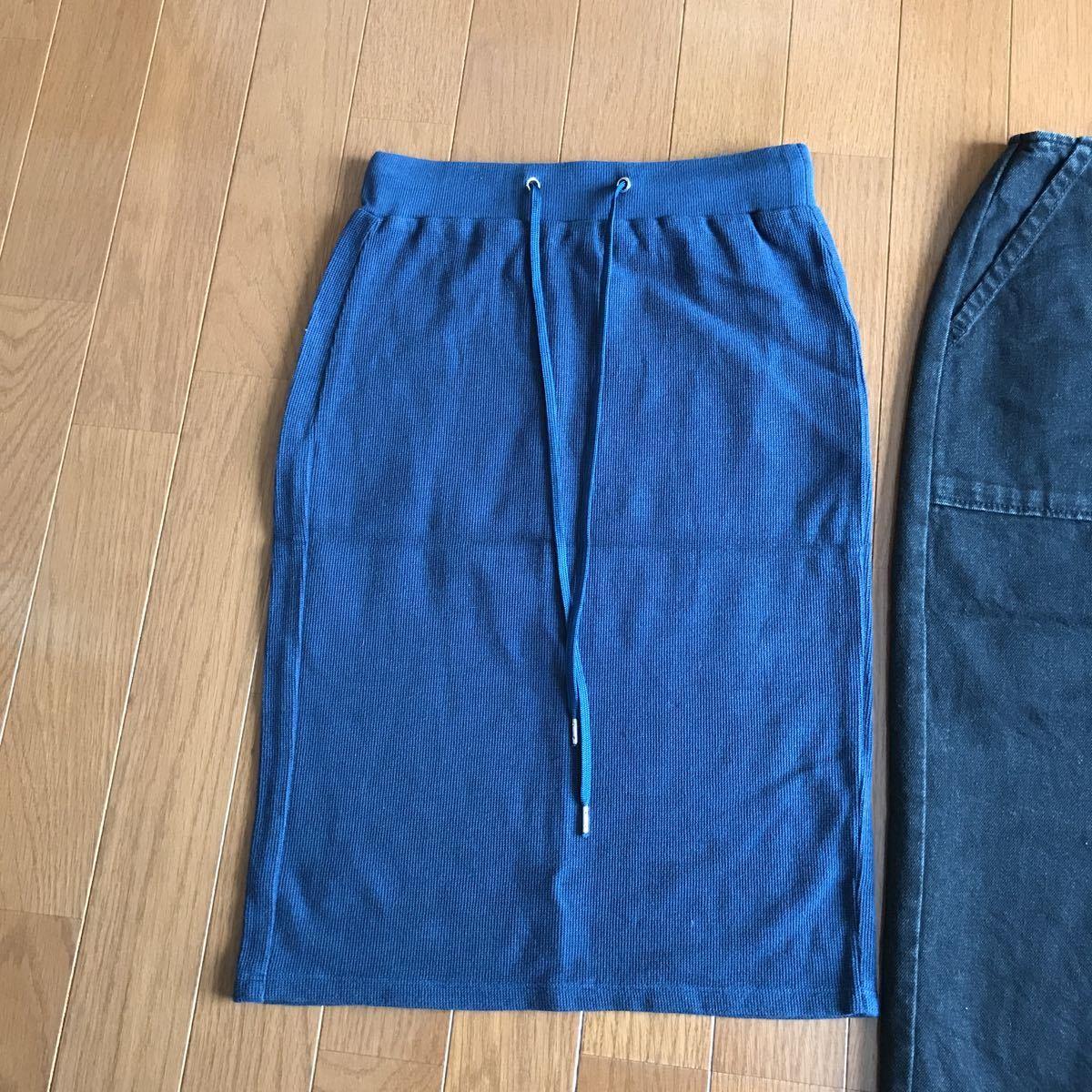 GUスカート3枚セット 全てSサイズ_画像2