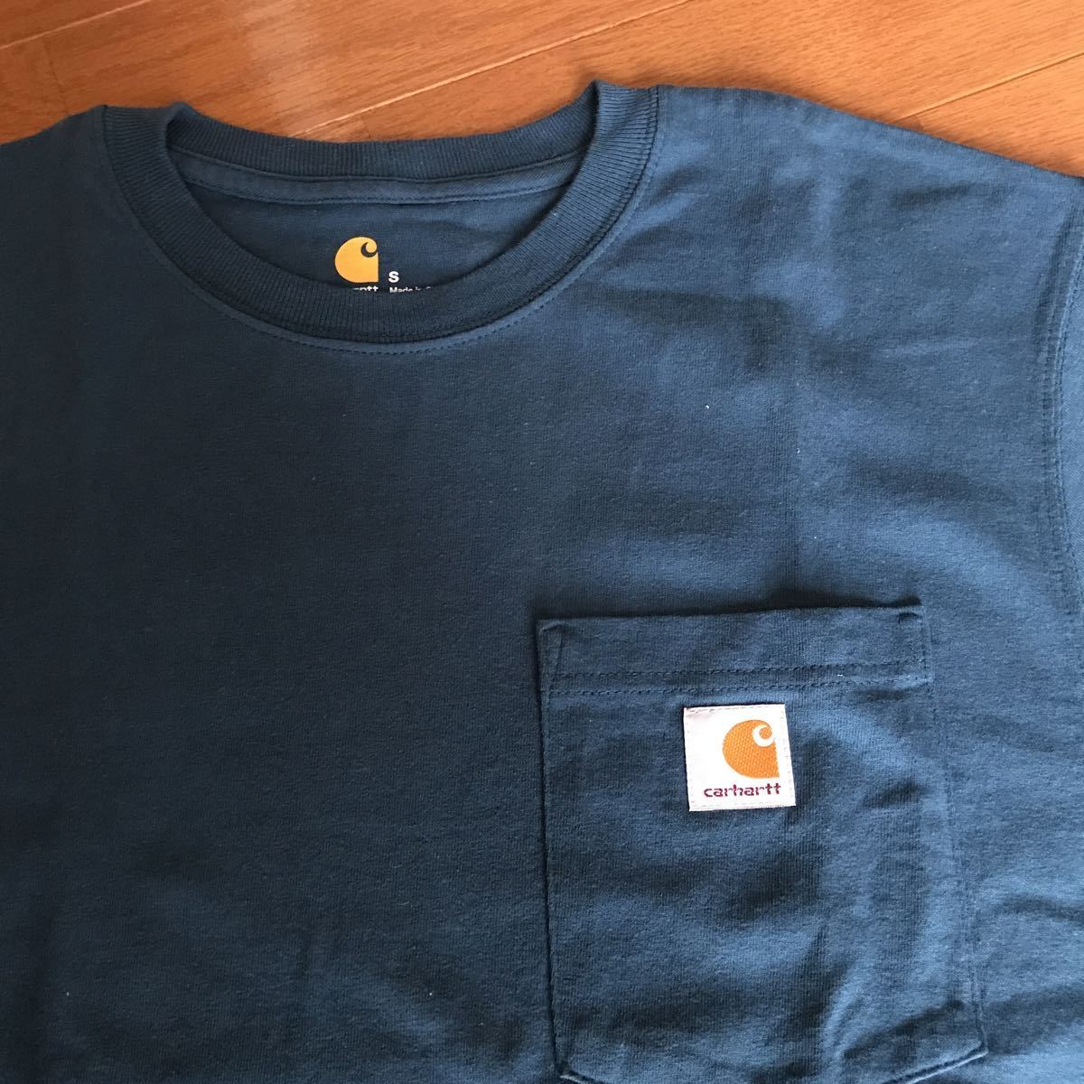 carhartt 半袖Tシャツ_画像2