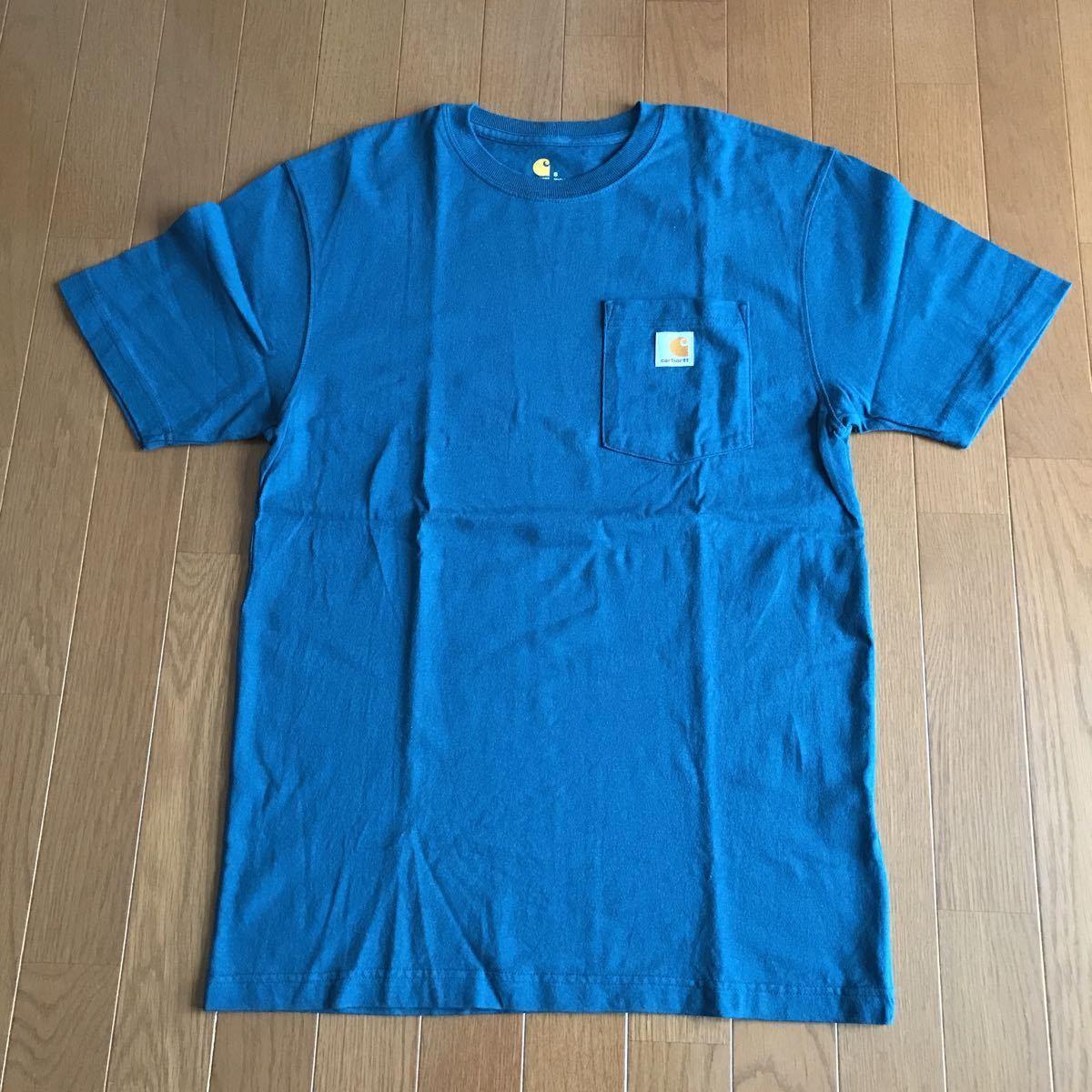 carhartt 半袖Tシャツ_画像1