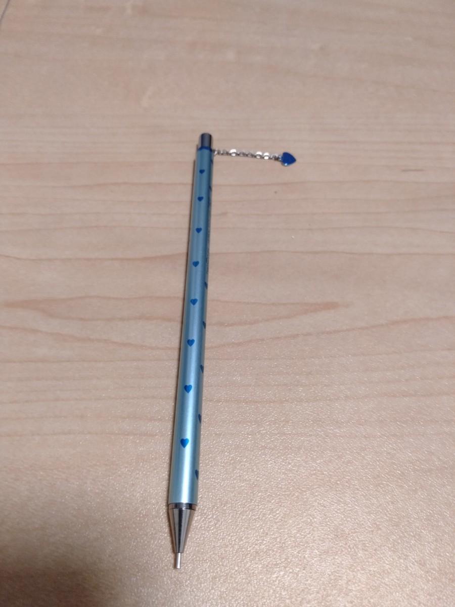 レトロなかわいいシャープペン4本