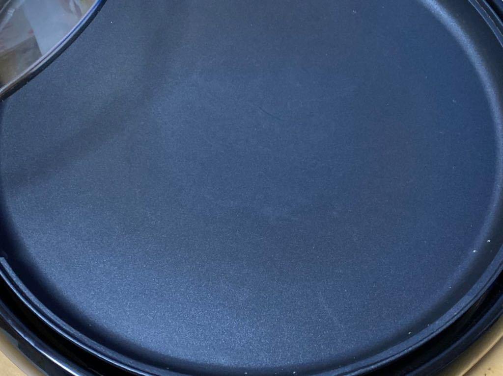 1円~売り切り ホットプレート 20110905_画像2