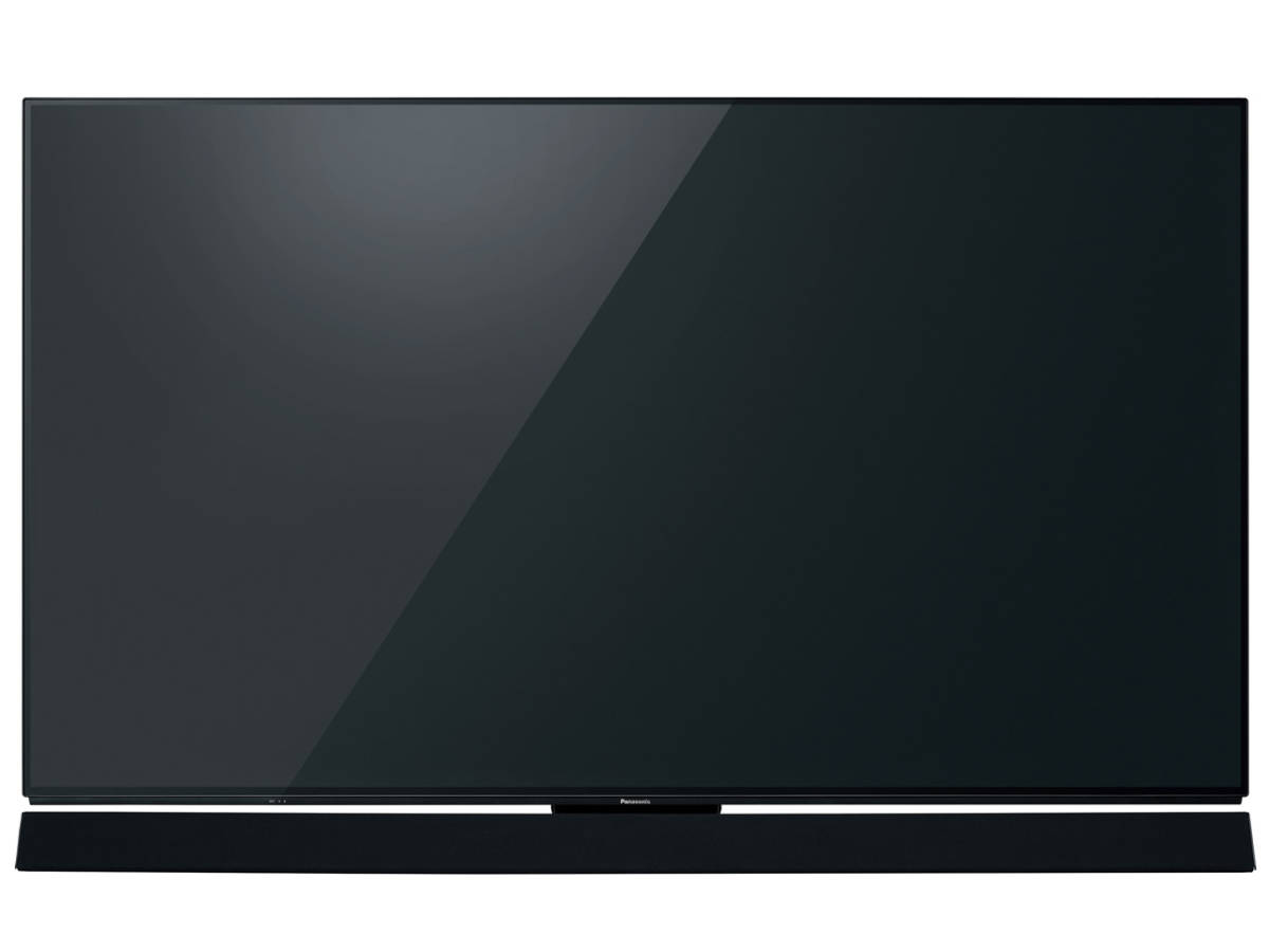 Panasonic VIERA TH-65FZ1000★極上の展示品★2020年11月購入・6年保証付 有機ELテレビ65V型★_画像1