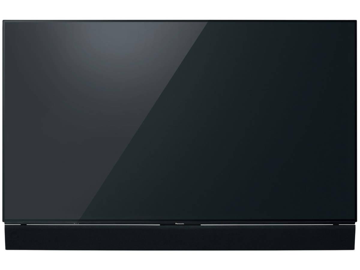 Panasonic VIERA TH-65FZ1000★極上の展示品★2020年11月購入・6年保証付 有機ELテレビ65V型★_画像5