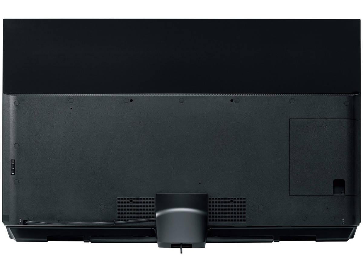 Panasonic VIERA TH-65FZ1000★極上の展示品★2020年11月購入・6年保証付 有機ELテレビ65V型★_画像7