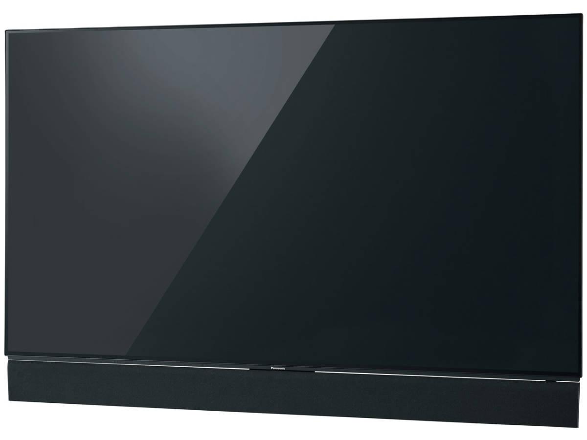 Panasonic VIERA TH-65FZ1000★極上の展示品★2020年11月購入・6年保証付 有機ELテレビ65V型★_画像6