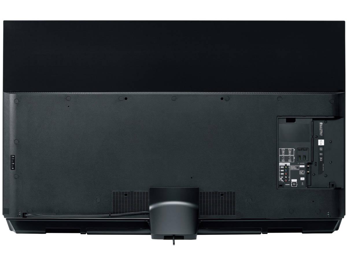 Panasonic VIERA TH-65FZ1000★極上の展示品★2020年11月購入・6年保証付 有機ELテレビ65V型★_画像8