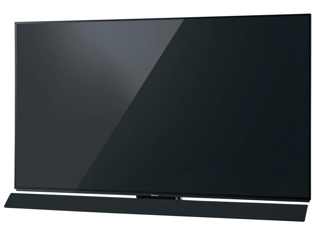 Panasonic VIERA TH-65FZ1000★極上の展示品★2020年11月購入・6年保証付 有機ELテレビ65V型★_画像4