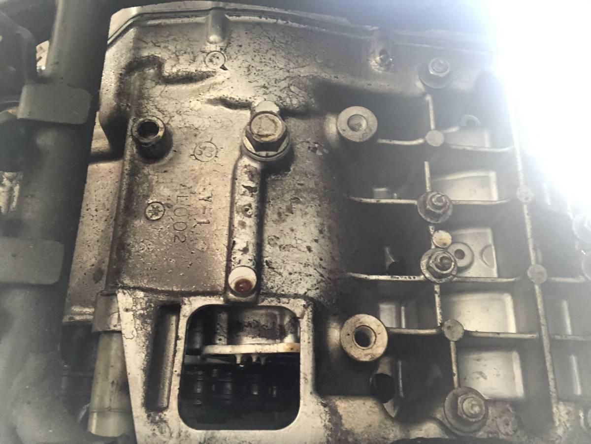 RZ250 RZ350 エンジン 部品取り エンジン始動確認可能です_画像7
