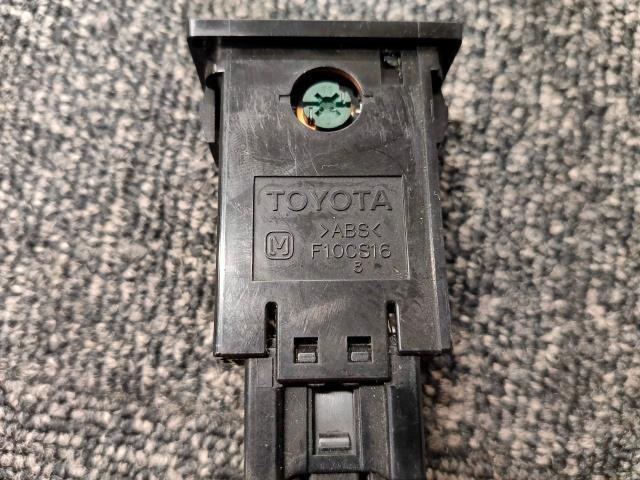 マーク2 GX105 純正 リアフォグ ヒータースイッチ セット GX100 JZX100 JZX101 JZX105 寒冷地 リヤフォグ 希少 レア 動作確認済_画像5
