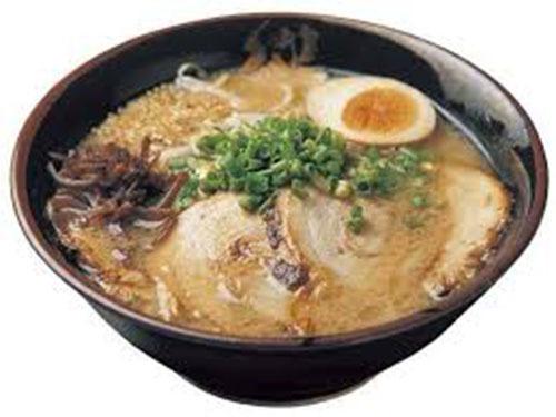 2食分 ¥488サンポー食品 大人気 博多豚骨ラーメン 細麺 全国送料無料 うまかぞー ポイント消化  クーポン消化 送料無料 _画像8
