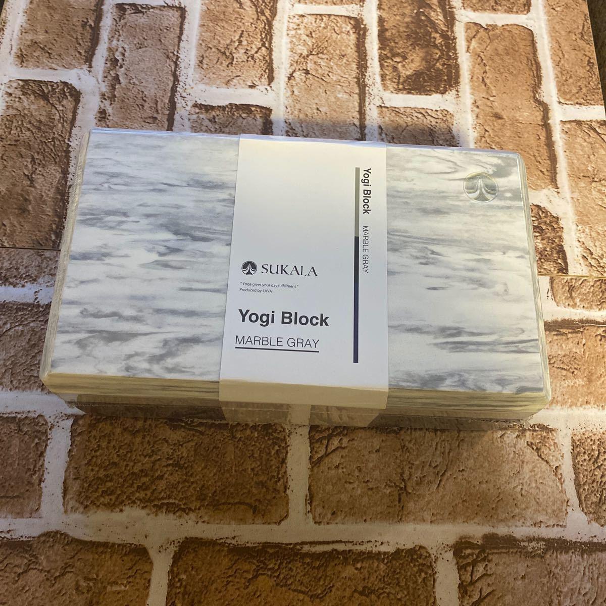 LAVA SUKALA Yogi Block