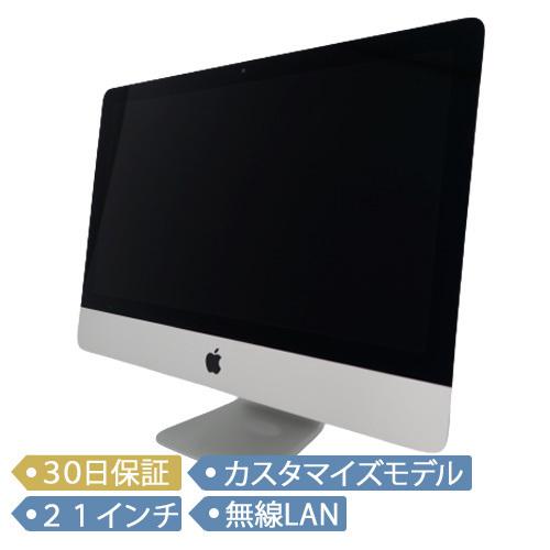 Apple iMac /ME087J/A/Core i5 2.9GHz/1TB/メモリ8GB/21.5インチ/Mac OS (10.10)/【良】_画像1