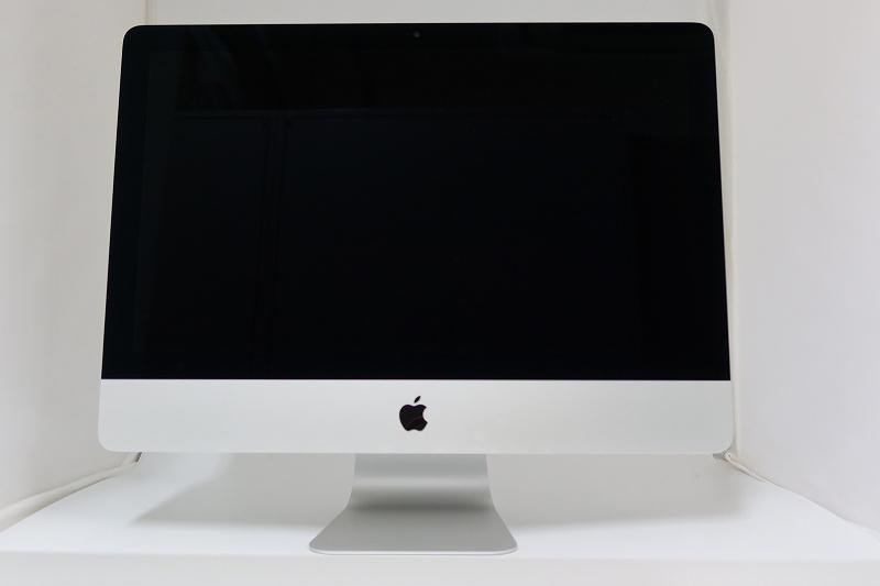 Apple iMac /ME087J/A/Core i5 2.9GHz/1TB/メモリ8GB/21.5インチ/Mac OS (10.10)/【良】_画像2