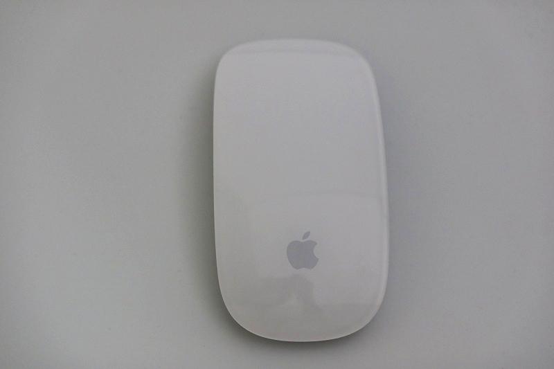 Apple iMac /ME087J/A/Core i5 2.9GHz/1TB/メモリ8GB/21.5インチ/Mac OS (10.10)/【良】_画像8