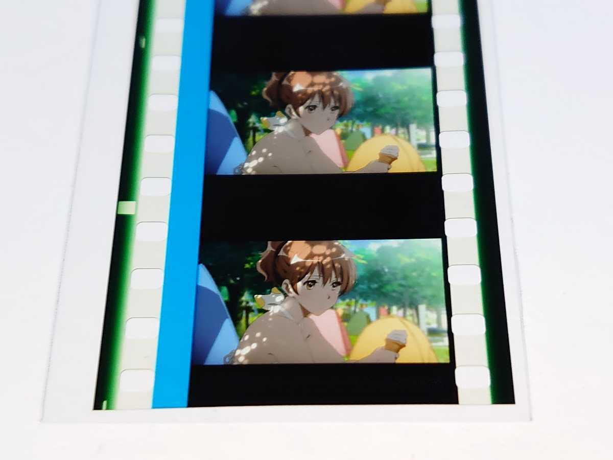劇場版 響け ユーフォニアム 誓いのフィナーレ 特典 フィルム 黄前 久美子 水着 検索用 京アニ ヴァイオレットエヴァーガーデン Free_画像4