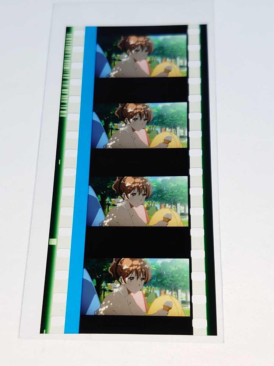 劇場版 響け ユーフォニアム 誓いのフィナーレ 特典 フィルム 黄前 久美子 水着 検索用 京アニ ヴァイオレットエヴァーガーデン Free_画像2