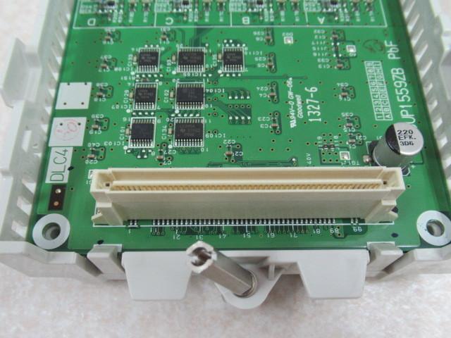 ・ZR3 11456◆) 保証有 13年製 Panasonic La Relier 4多機能電話機ユニット(4内線) VB-F231・祝10000!取引突破!!_画像2
