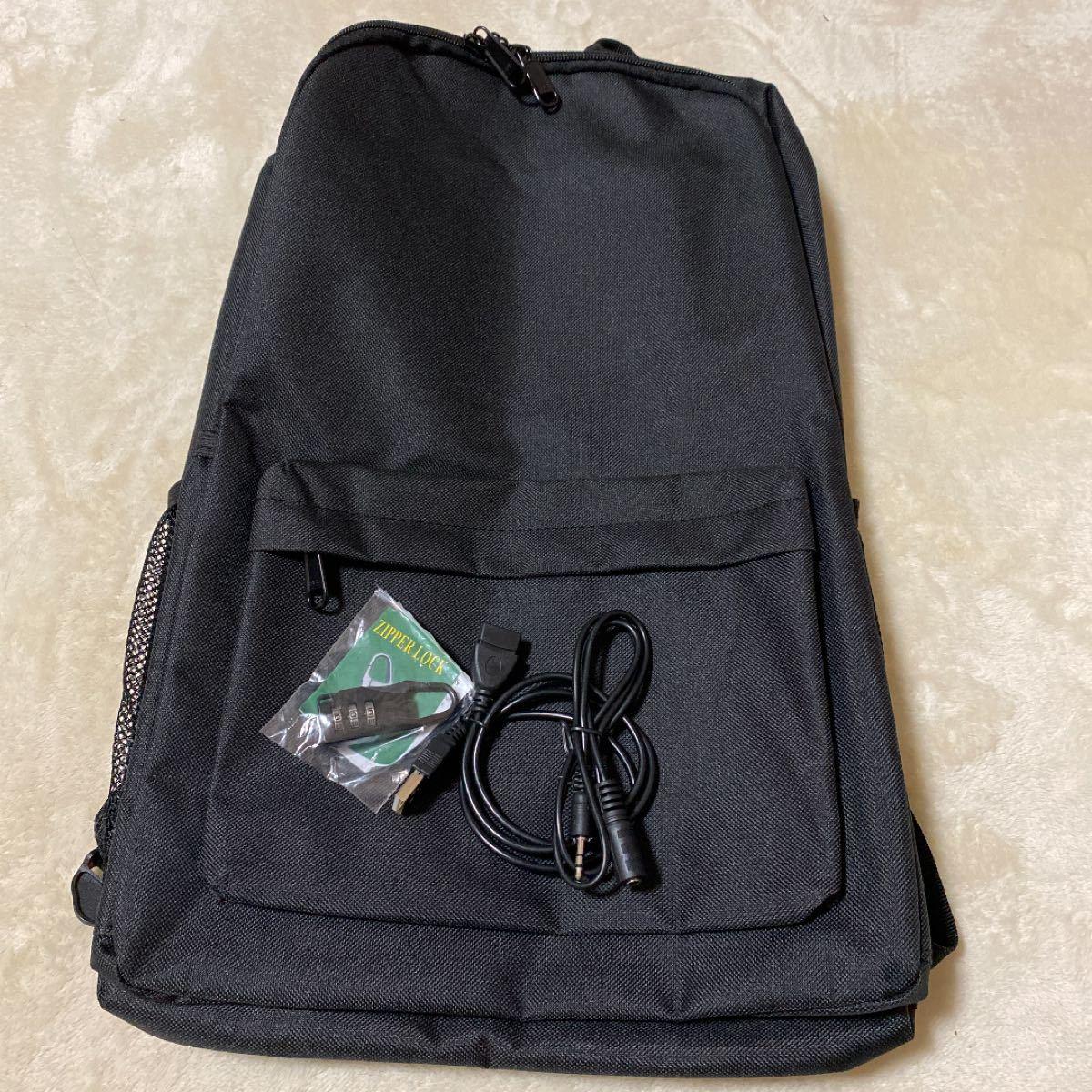 リュック バックパック 大容量 PC リュックサック 軽量 メンズ レディース