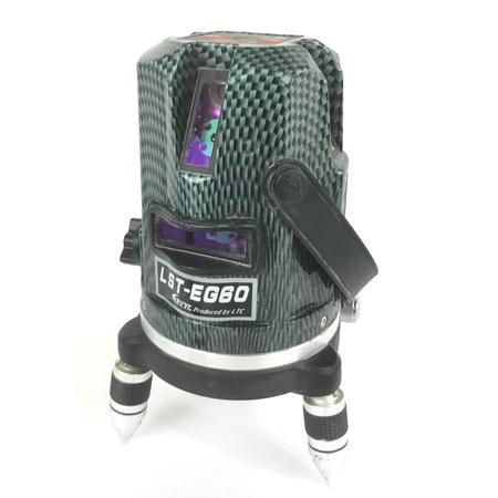 テクノ LST LST-EG60 グリーン レーザー 墨出し器 ジャンク Y4966996