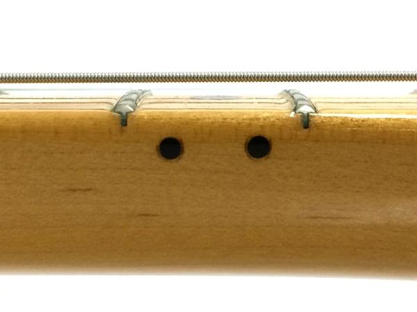 Fender USA FSR 69 THINLINE NAT TELECASTER エレキギター 弦楽器 フェンダー 中古 T5312638_画像8
