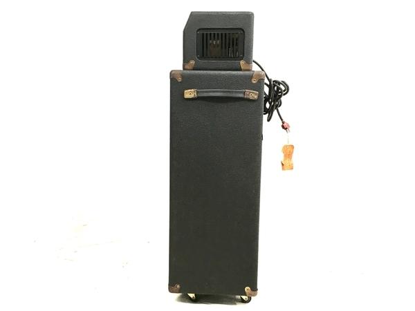 【引取限定】ジャンク Fender Bassman 70 キャビネット セット フェンダー 直 Y5301409_画像5