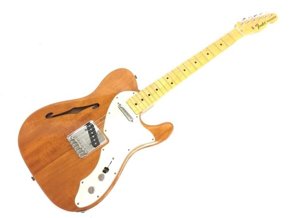 Fender USA FSR 69 THINLINE NAT TELECASTER エレキギター 弦楽器 フェンダー 中古 T5312638_画像1