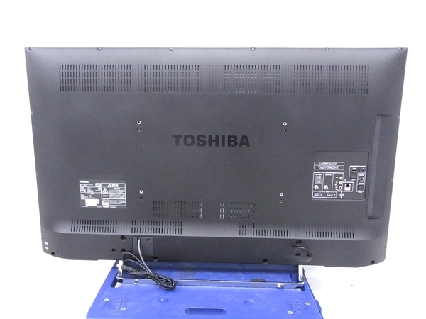 TOSHIBA 東芝 REGZA レグザ 47Z8 液晶テレビ TV 家電 中古 楽直 M5297949_画像2