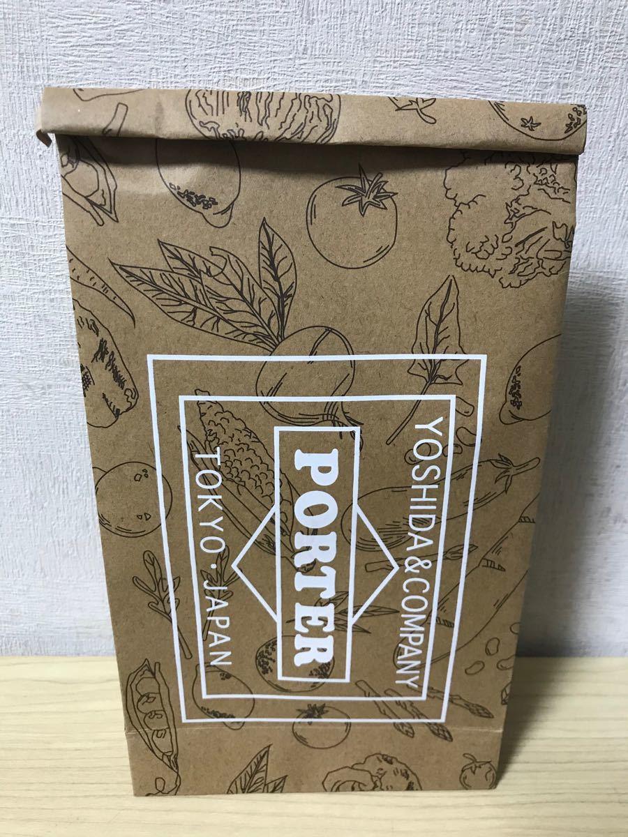 PORTER ポーター 吉田カバン エコバッグ GMS カーキ 送料無料 完売