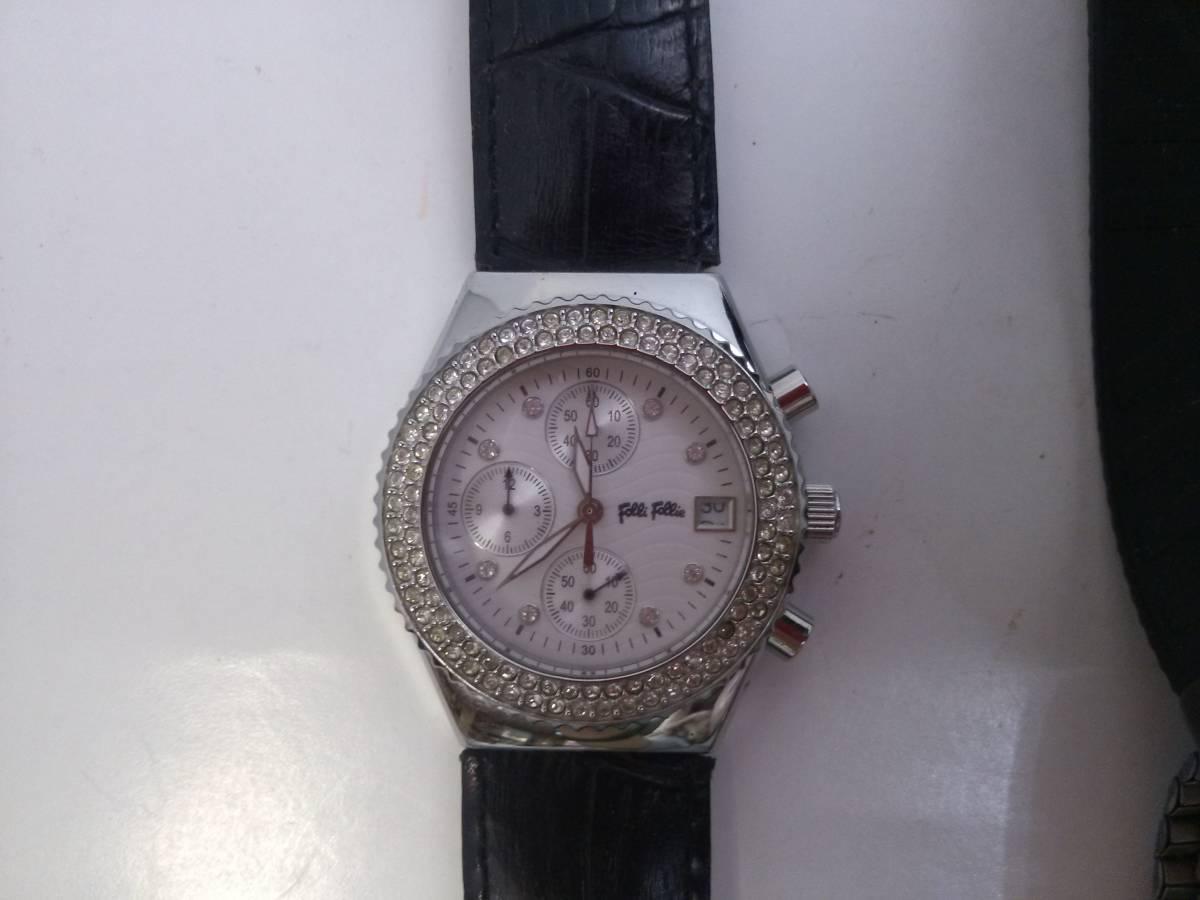 腕時計いろいろ 5個セット 中古_画像2