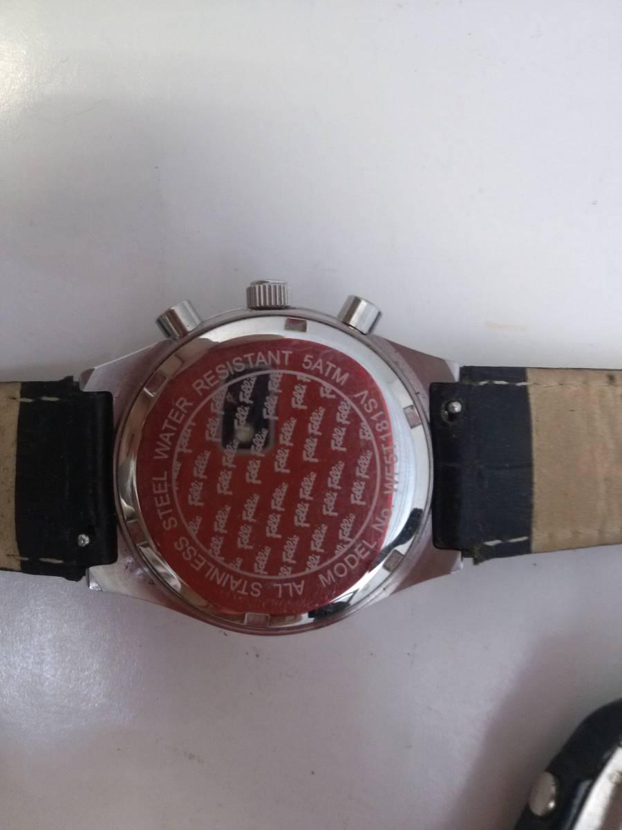 腕時計いろいろ 5個セット 中古_画像7