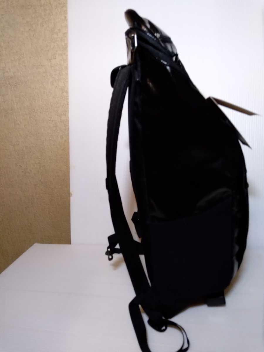 パタゴニア ブラックホール パック 25L 黒色