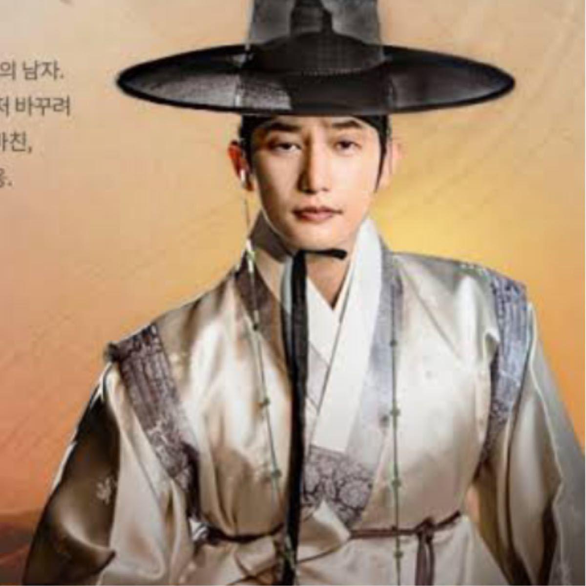 韓国ドラマ 風と雲と雨 全話DVD
