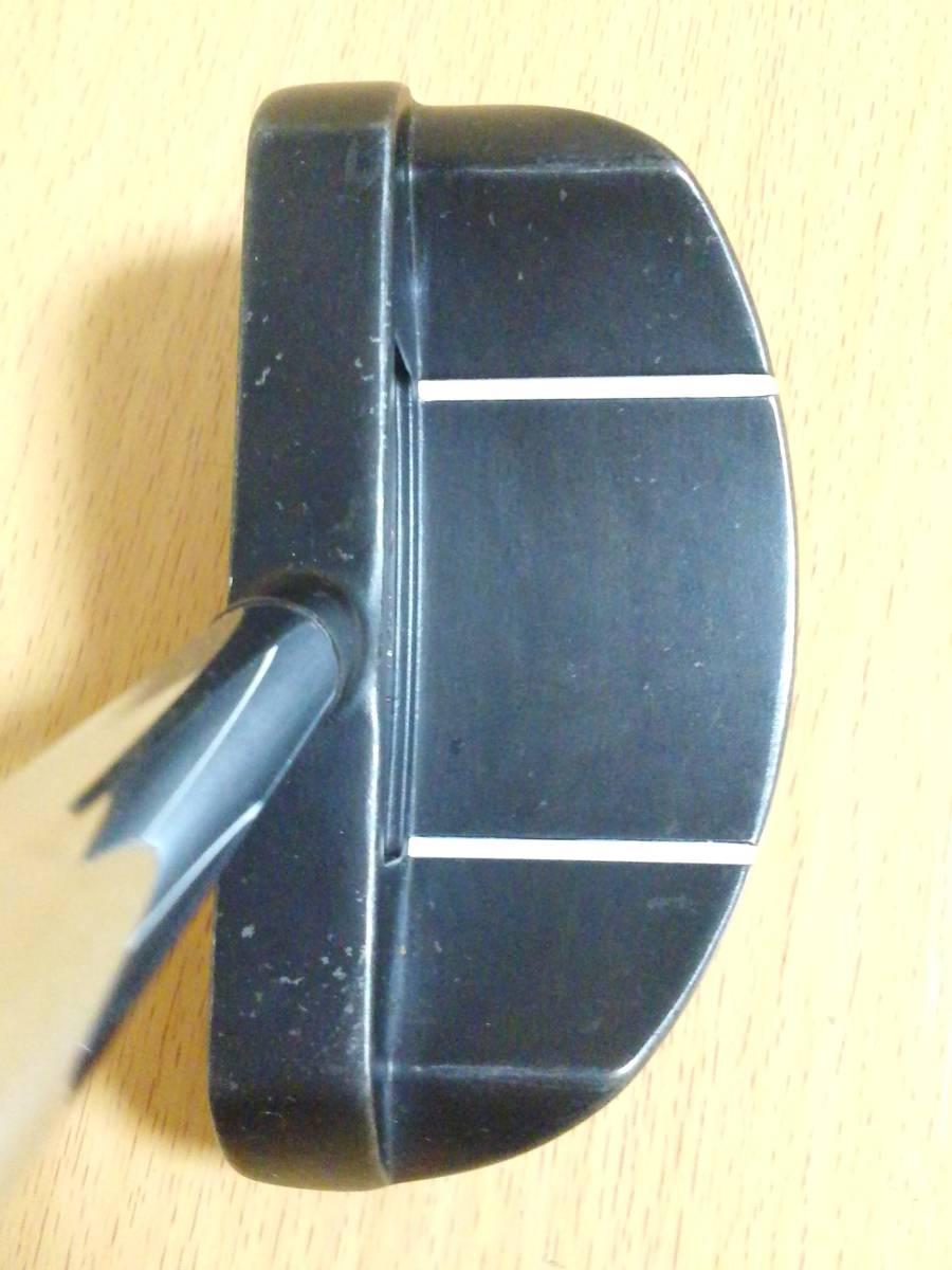 PING Scottsdale TR Piper C スコッツデール パイパー C センターシャフト CS 調整機能付き 黒 畑岡奈紗_画像4