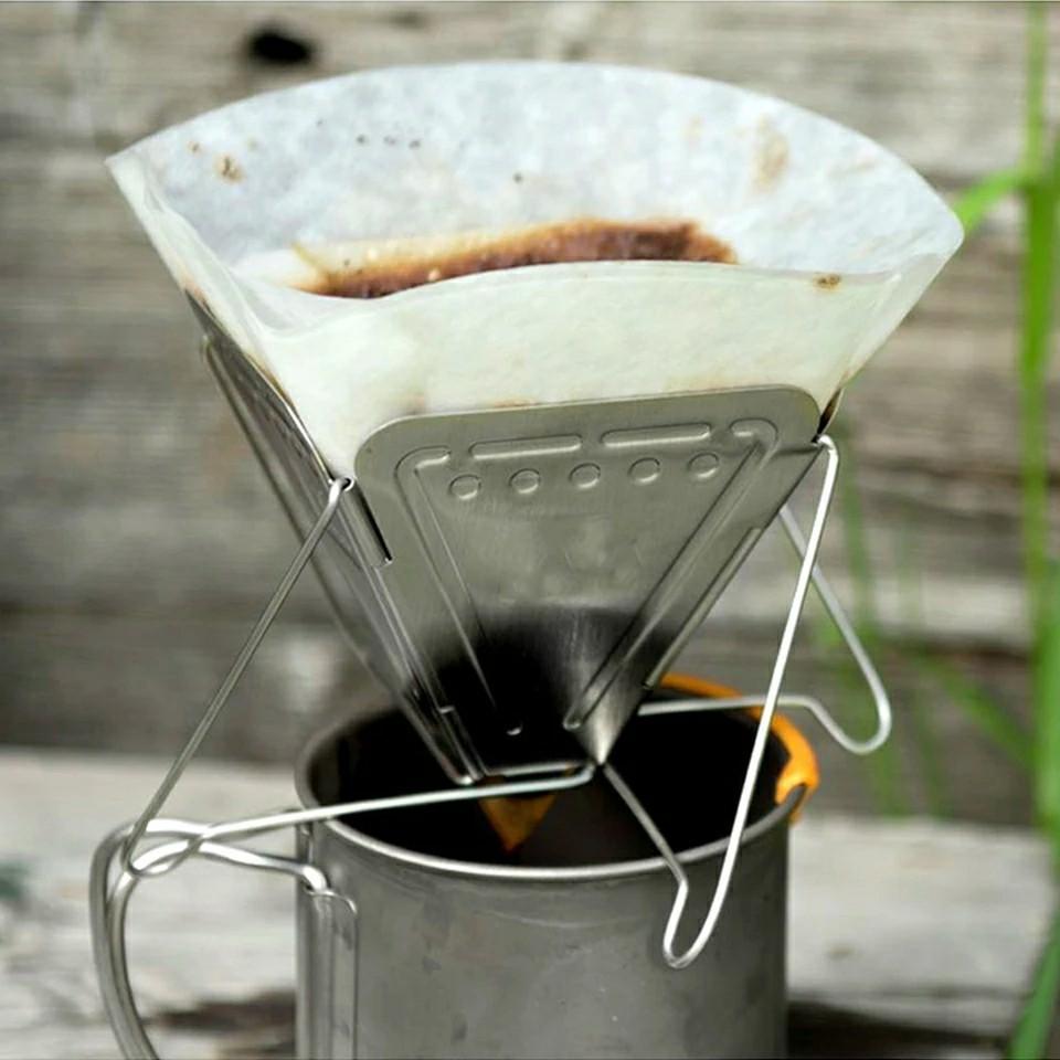 キャンプ 用 コーヒー ドリッパー 送料無料 キャンプ用品