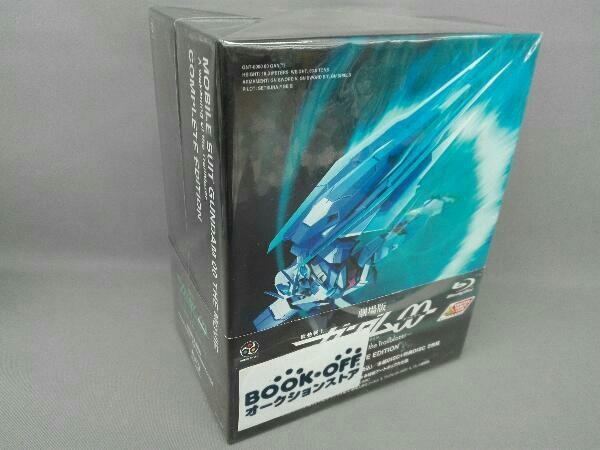 劇場版 機動戦士ガンダム00-A wakening of the Trailblazer-COMPLETE EDITION(初回限定生産)(Blu-ray Disc)_画像1