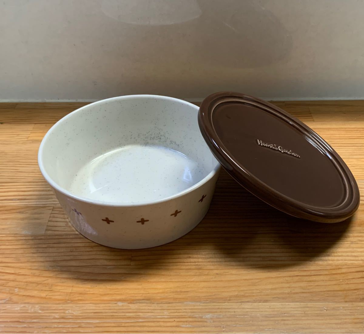 蓋付き惣菜鉢