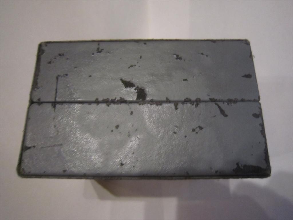 レア 昭和 OMEGA オメガ 純正 腕時計ケース 箱 木製 ボックス のみ 収納BOX 空箱_画像6