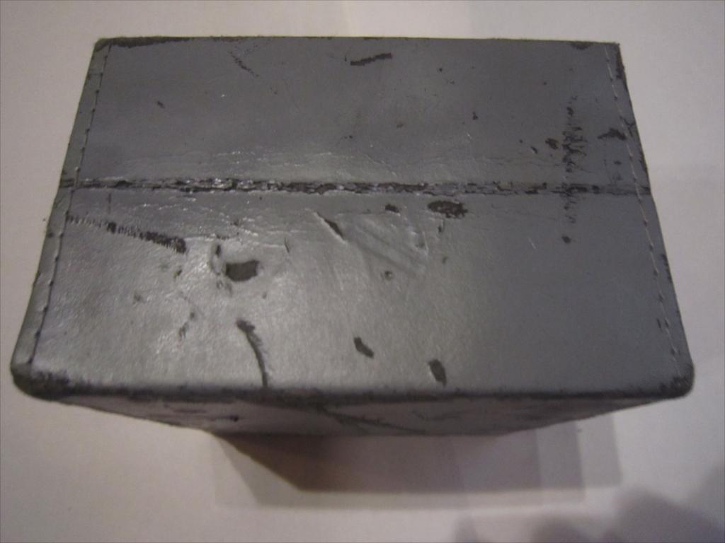 レア 昭和 OMEGA オメガ 純正 腕時計ケース 箱 木製 ボックス のみ 収納BOX 空箱_画像9
