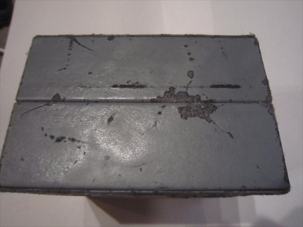 レア 昭和 OMEGA オメガ 純正 腕時計ケース 箱 木製 ボックス のみ 収納BOX 空箱_画像10