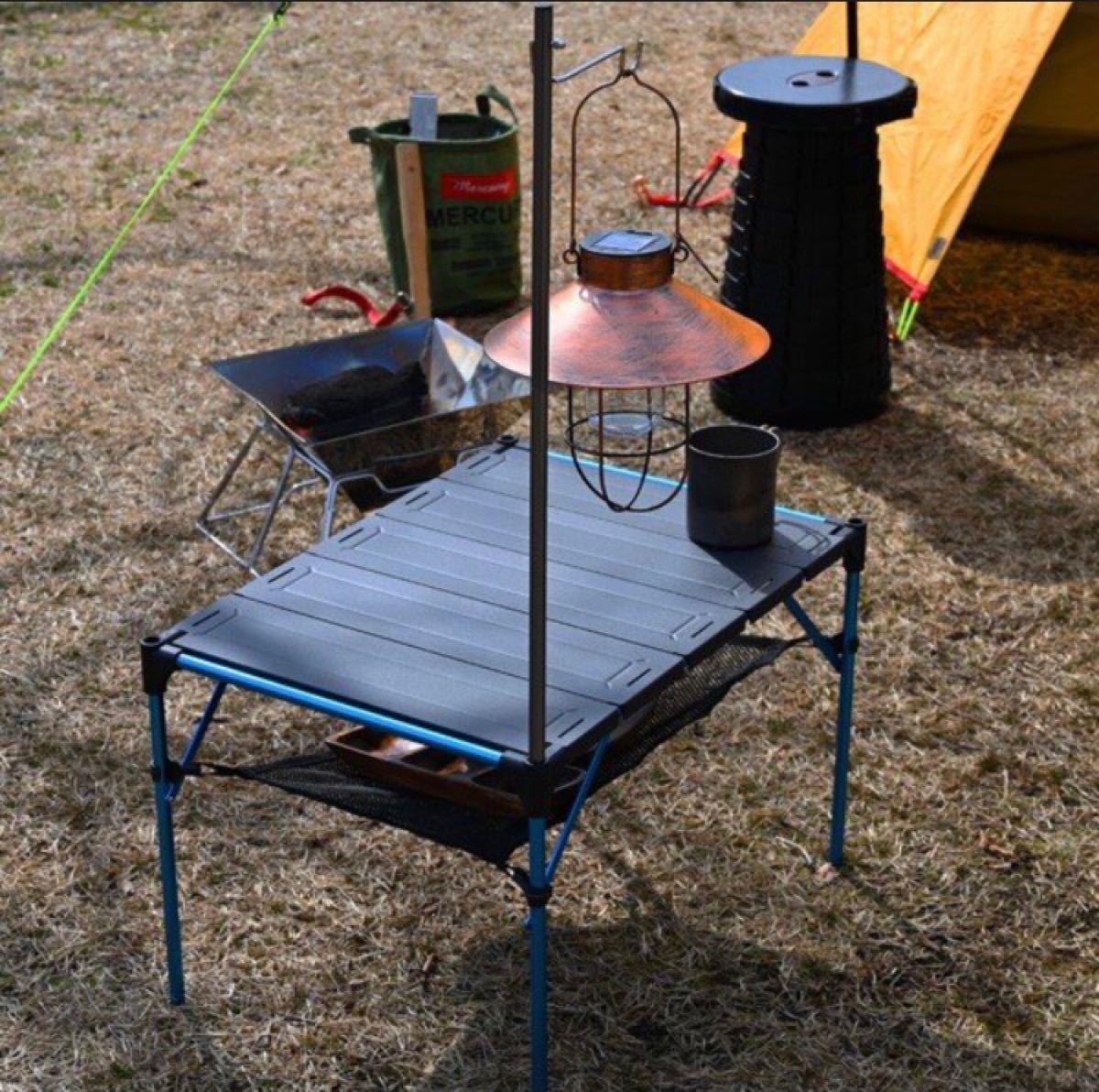 新品未使用未開封・アウトドアテーブル キャンプテーブル