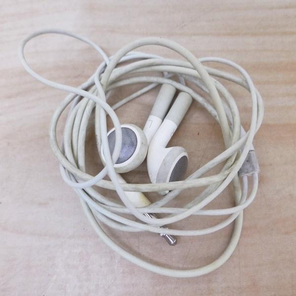 [ Kanto Shinetsu регион ограничение ] утиль * Apple /apple*iPod nano*MB754J/A* черный * работа NG(9Z0848)[60]