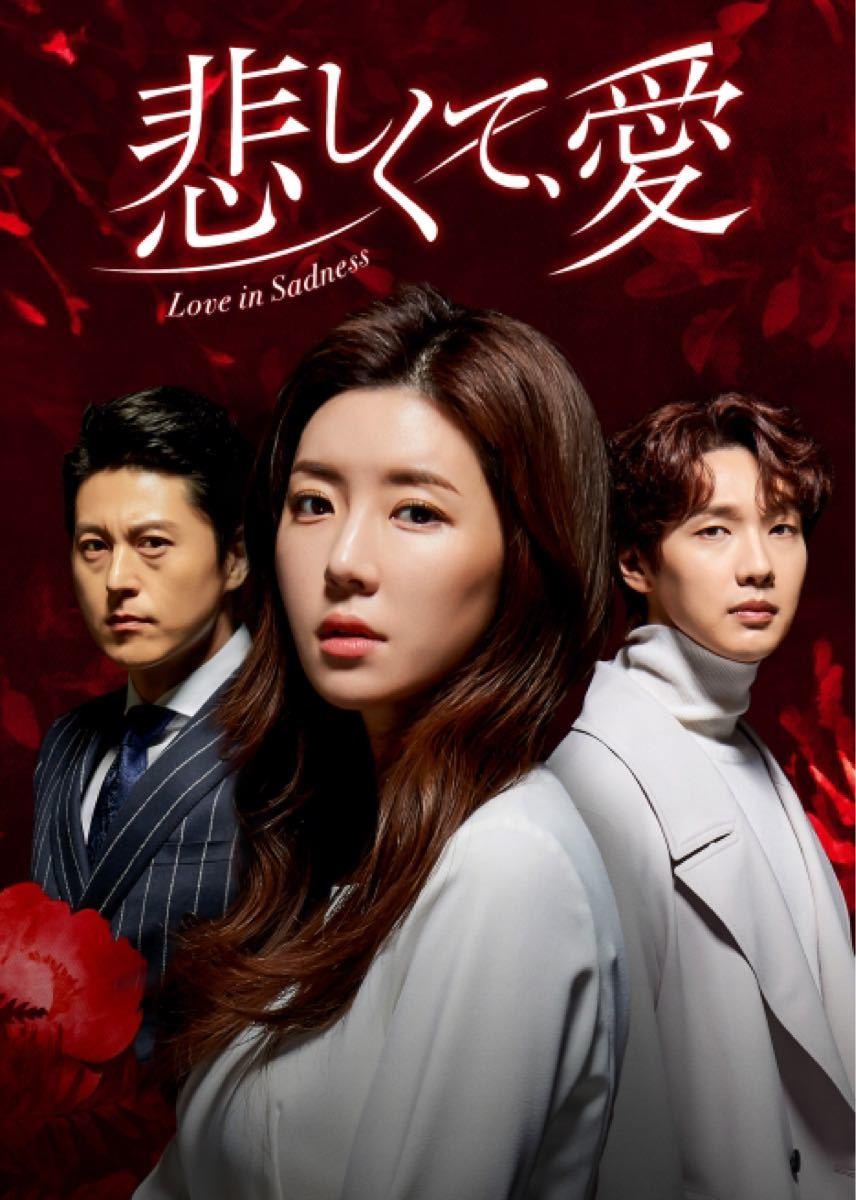 韓国ドラマ 悲しくて愛