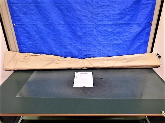 E034 プリウス ZVW50 ZVW51 モデリスタ 右 サイドスカート 76911-690A 未使用品 美品 PHV ZVW52_画像1