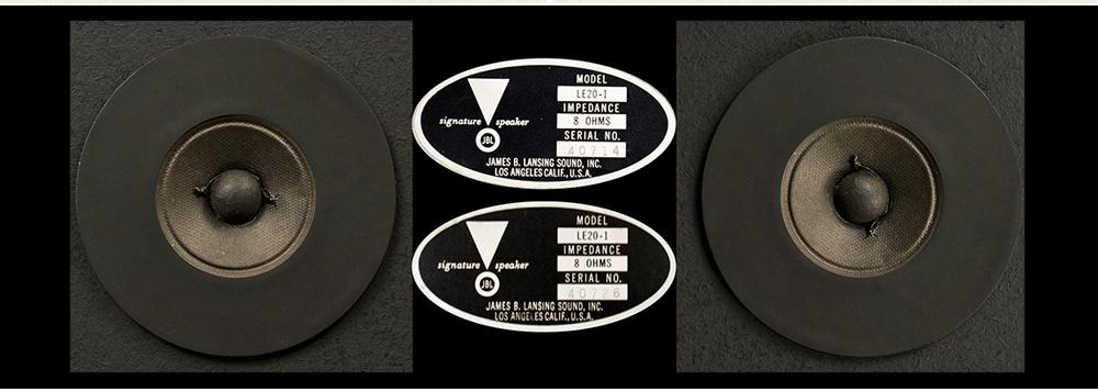   美品   落札特典   スピーカースタンド / 軟化剤   JBL   S99   Lancer 99   ペア   _LE20-1 40714/40126