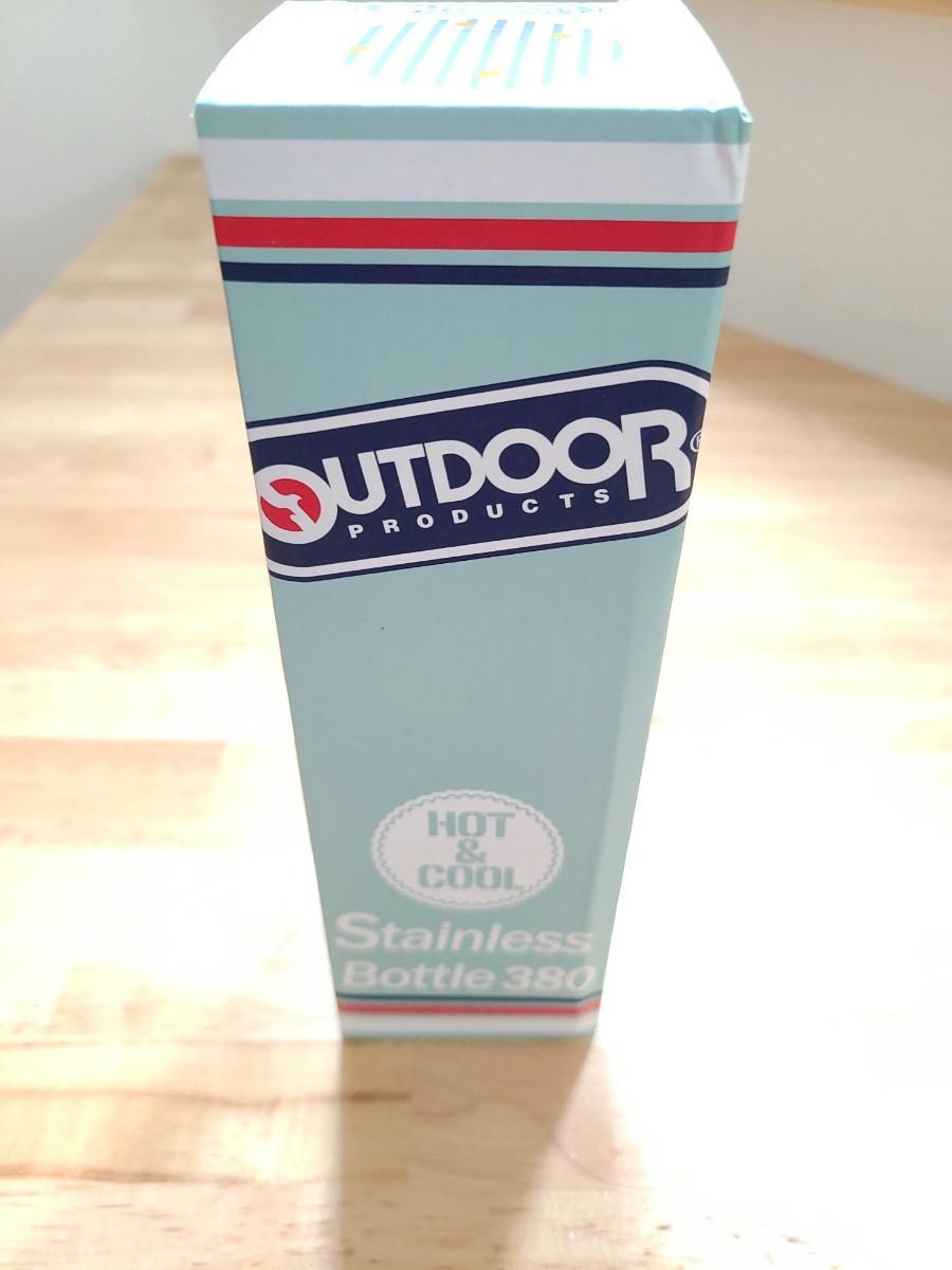 アウトドアプロダクツ 水筒 直飲み ステンレス マグボトル
