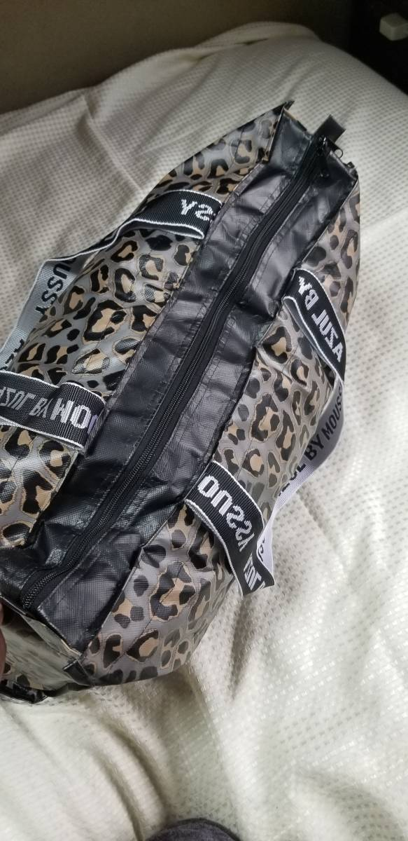 2020 Moussy 福袋