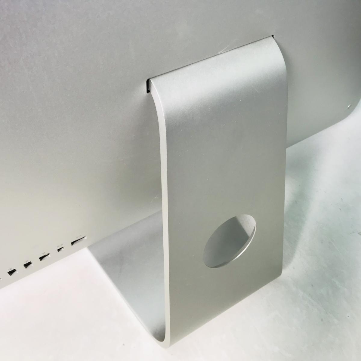iMac 21.5インチ(Mid 2010) Core i3 3.2GHz/4GB/1TB MC509J/A 動作確認済み_画像5